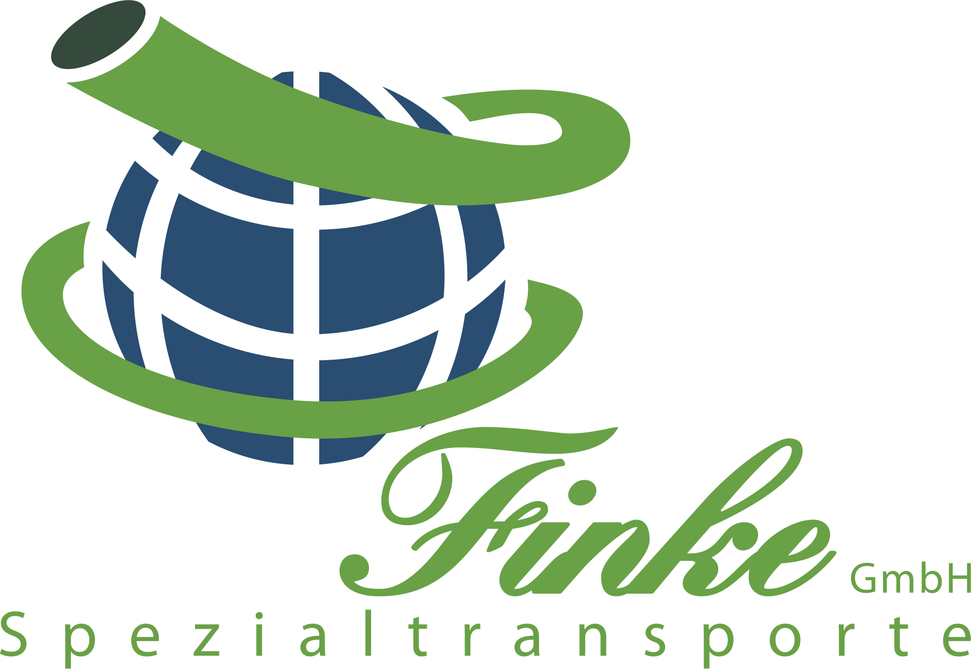 Finke Spezialtransporte